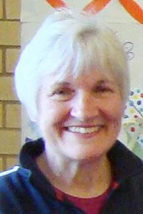 Kathryn Copsey
