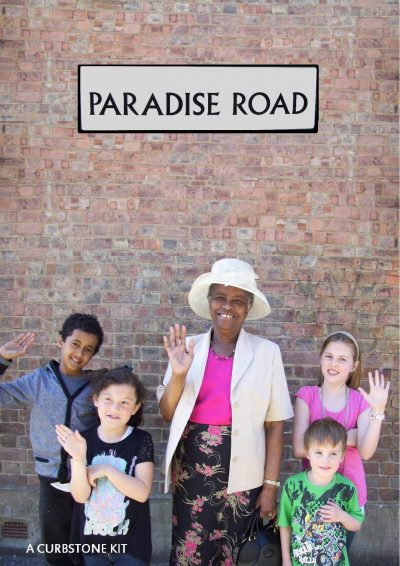 Paradise Road (A creative resource which helps children explore the ups and downs of relationships with the help of stories from the Paradise Road community)