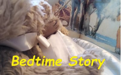 'Bedtime Story Live' – Kings Norton, Birmingham