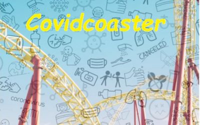 'A Covidcoaster of Emotions' – St Budeaux Baptist, Plymouth